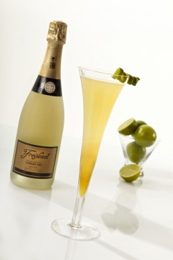 Freixenet Apple & Maple Bellini