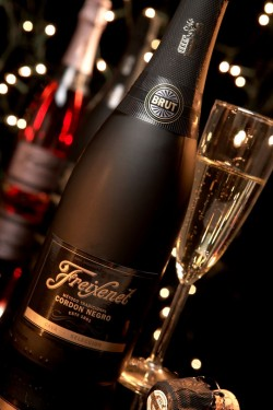 Freixenet fizzing with fun this New Year