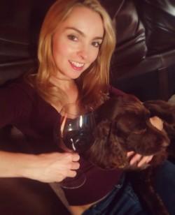 Winebird and #Winedog